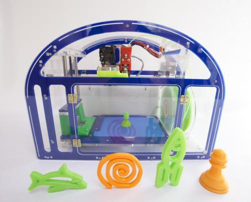 drukarka 3D printer
