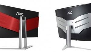 monitory AOC Agon