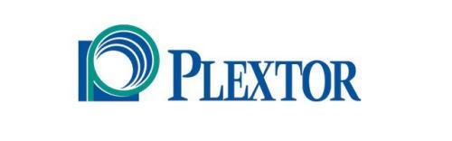 Plextor logo