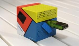 projektor smart cube